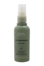 Pure Abundance Style Prep by Aveda for Unisex - 3.4 oz Treatment