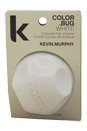 Color.Bug - White by Kevin Murphy for Unisex - 0.17 oz Hair Color