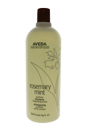 Rosemary Mint Shampoo by Aveda for Unisex - 33.8 oz Shampoo