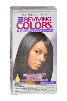 Reviving Colors # 391 Radiant Black