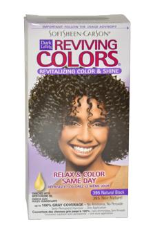Reviving Colors # 395 Natural Black