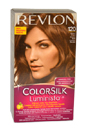 colorsilk Luminista #120 Golden Brown by Revlon for Women - 1 Application Hair Color