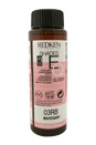 Shades EQ Color Gloss 03RB - Mahogany by Redken for Women - 2 oz Hair Color