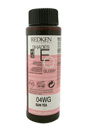 Shades EQ Color Gloss 04WG - Sun Tea by Redken for Women - 2 oz Hair Color
