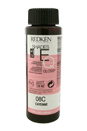 Shades EQ Color Gloss 08C - Cayenne by Redken for Women - 2 oz Hair Color