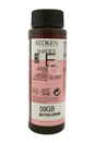 Shades EQ Color Gloss 09GB - Butter Cream by Redken for Women - 2 oz Hair Color