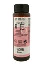 Shades EQ Color Gloss 09RB - Blush by Redken for Women - 2 oz Hair Color