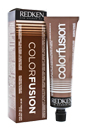 Color Fusion Color Creme Natural Balance # 4Ab Ash/Blue by Redken for Women - 2.1 oz Hair Color