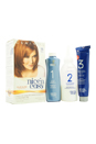 Nice 'n Easy Permanent Color - 110 Natural Light Auburn by Clairol for Women - 1 Application Hair Color