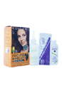 Natural Instincts Haircolor, Suede Light Brown 13 by Clairol for Women - 1 Application Hair Color