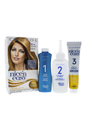 Nice 'n Easy Permanent Color - 104 Natural Medium Golden Blonde by Clairol for Women - 1 Application Hair Color