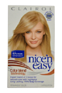 Nice'n Easy Color Blend # 102 Natural Light Ash by Clairol for Women - 1 Application Hair Color
