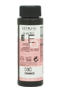 Shades EQ Color Gloss 03G - Cinnamon by Redken for Women - 2 oz Hair Color