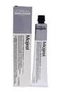 Majirel - # 8 Rubio Claro by L'Oreal Professional for Women - 1.7 oz Hair Color