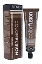 Color Fusion Color Cream Natural Balance # 5N Natural by Redken for Women - 2.1 oz Hair Color