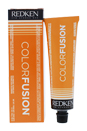 Color Fusion Color Cream Natural Fashion # 7Cr Copper/red by Redken for Women - 2.1 oz Hair Color
