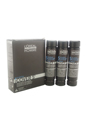 Cover 5 # 5 Chatain Clair by L'Oreal Professional for Women - 3 x 1.6 oz Hair Color