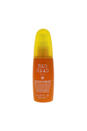 Beach Freak Moisturizing Detangler Spray by TIGI for Women - 3.4 oz Spray