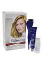 Nice 'n Easy Root Touch-Up Permanent Color - # 8 Medium Blode by Clairol for Women - 1 Application Hair Color