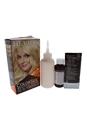 Colorsilk Beautiful Color - # 95 Light Sun Blonde by Revlon for Women - 1 Application Hair Color
