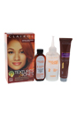 Textures & Tones Permanent Moisture-Rich Haircolor - # 8RO Flaming Desire by Clairol for Women - 1 Application Hair Color