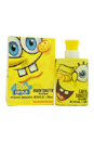 Spongebob Squarepants by Nickelodeon for Kids - 3.4 oz EDT Spray