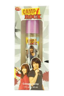 Kids Camp Rock by Disney for Kids - 1 oz EDC Spray