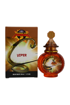 Kung Fu Panda 2 Viper by DreamWorks for Kids - 1.7 oz EDT Spray