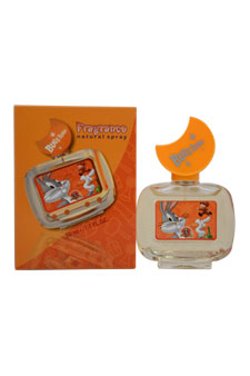 Bugs Bunny by First American Brands for Kids - 1.7 oz EDT Spray