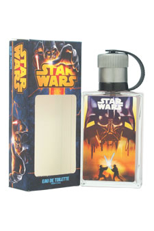 Star Wars by Marmol & Son for Kids - 3.4 oz EDT Spray