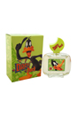Daffy Duck by First American Brands for Kids - 3.4 oz EDT Spray