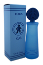Tous Kids Boy by Tous for Kids - 3.4 oz EDT Spray