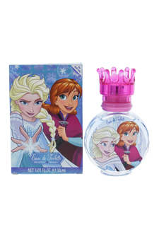 Frozen by Disney for Kids - 1.02 oz EDT Spray