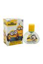 Minions by Minions for Kids - 1.02 oz EDT Spray