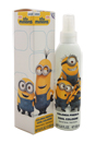Minions by Minions for Kids - 6.8 oz Cool Cologne Spray