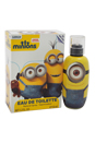 Minions by Minions for Kids - 1.7 oz EDT Spray