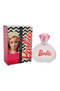 Barbie by Mattel for Kids - 3.4 oz EDT Spray