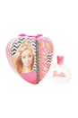 Barbie by Mattel for Kids - 3.4 oz EDT Spray (Metalic Heart)