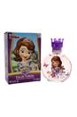 Sofia The First by Disney for Kids - 3.4 oz EDT Spray