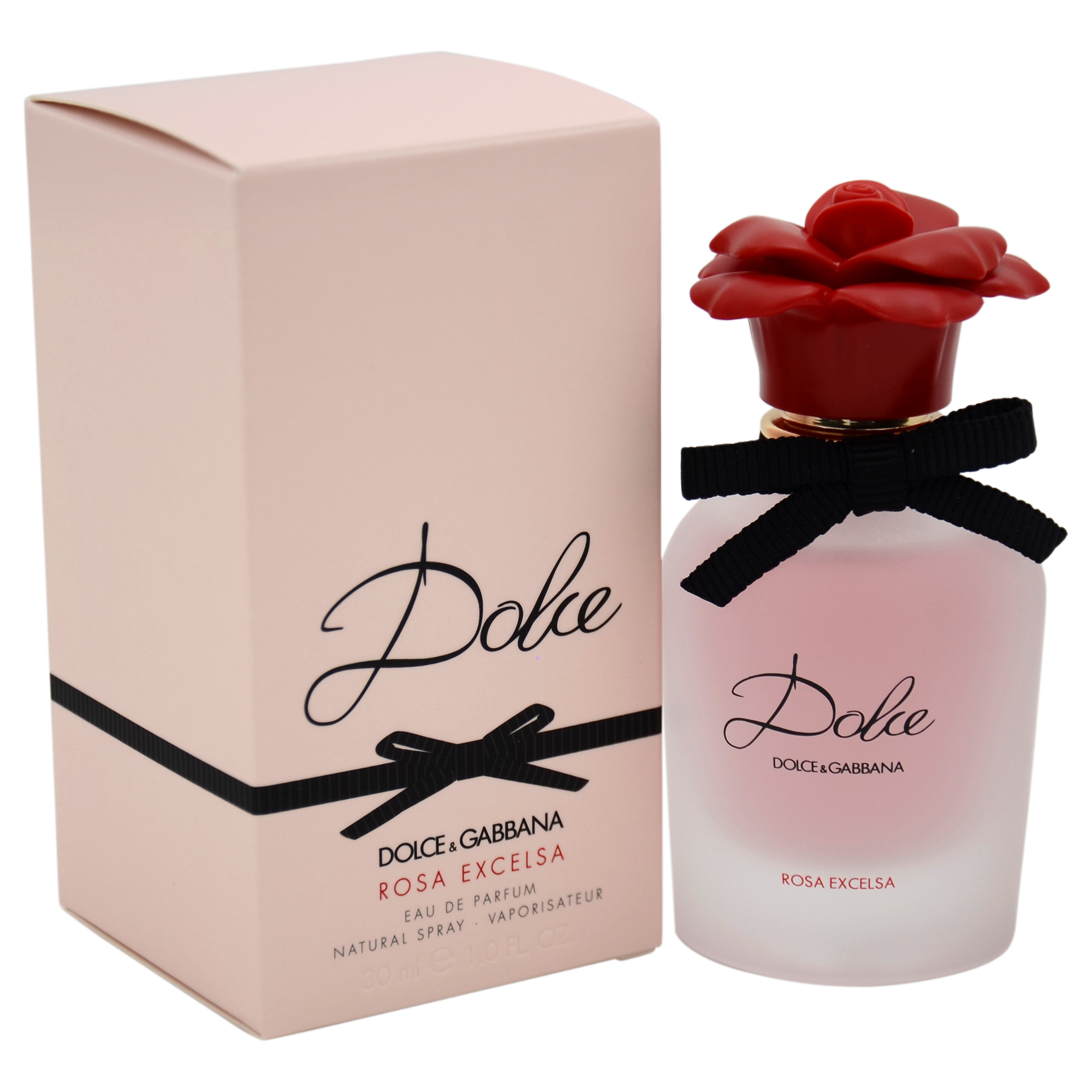Dolce Gabbana Dolce Rosa Excelsa: New Fragrance from the Dolce Family photo