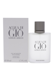 Acqua Di Gio by Giorgio Armani for Men - 1.7 oz EDT Spray