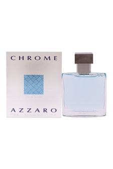 Loris Azzaro Chrome  men 1oz EDT Spray