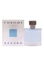 Chrome by Loris Azzaro for Men - 1 oz EDT Spray