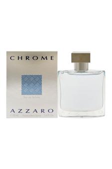 Loris Azzaro Chrome  men 1.7oz EDT Spray