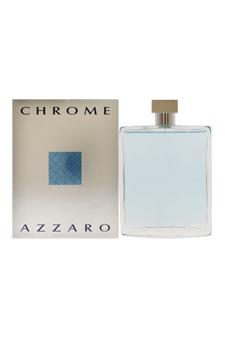 Loris Azzaro Chrome  men 6.7oz EDT Spray
