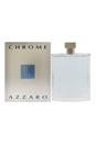 Chrome by Loris Azzaro for Men - 6.7 oz EDT Spray
