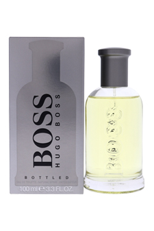 Hugo Boss Boss No. 6 3.4 oz EDT Spray $ 45.79