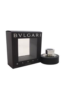 Bvlgari Black 2.5oz EDT Spray