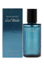 Cool Water by Zino Davidoff for Men - 1.35 oz EDT Spray