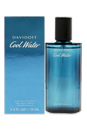 Cool Water by Zino Davidoff for Men - 2.5 oz EDT Spray